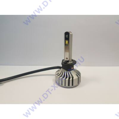 Yeaky H1 25W REV A2 LED fényszóró és ködlámpa világítás szett