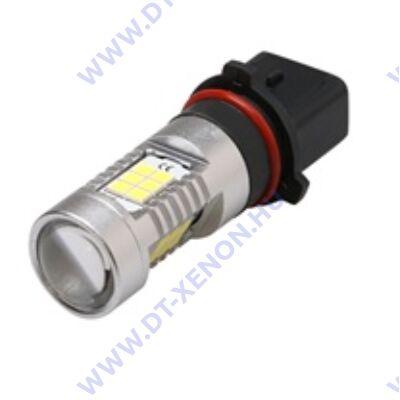 PSX26W 21x2835 LED (fehér)