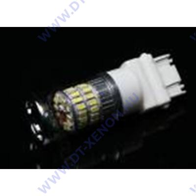 P27/7 3157 Turbo LED 48x3014 SMD