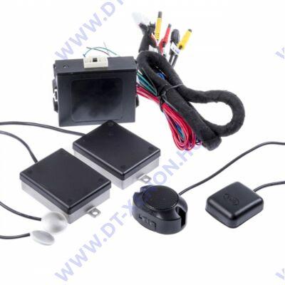 Einparts EPBS02 Mikrohullámú holttér figyelő rendszer