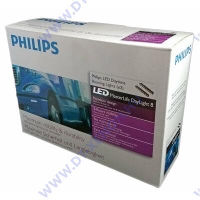 Philips DayLight 8 MasterLife 24V Nappali menetfény (DRL) LED készlet