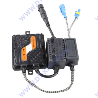 DTX55 T5 55W 24V Super Canbus (EMC) Digitális SLIM Xenon trafó