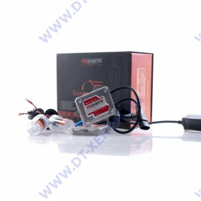 Einparts H7 Xenon szett Slim Can-Bus Digital Quick Start gen2 35W (12V)