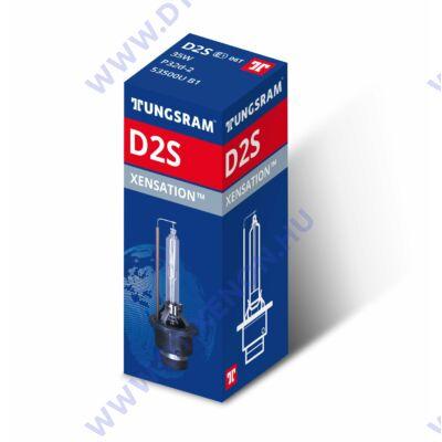 GE - Tungsram D2S Xensation Xenon izzó 53500