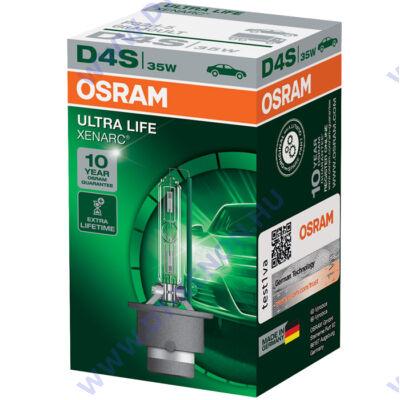 Osram Ultra Life 66440ULT D4S Xenon izzó