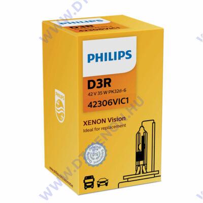 Philips D3R Vision Xenon izzó 42306VI
