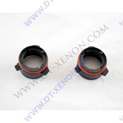 Xenon izzó adapter E39-2