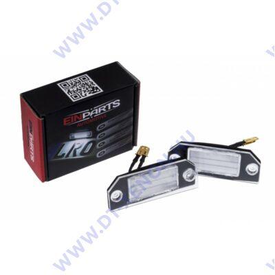 Einparts Ford rendszámtábla LED világítás EP29