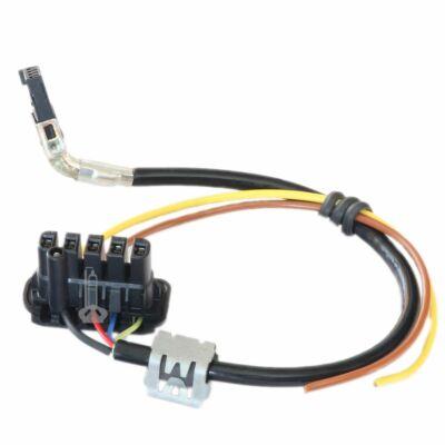 Hella 5DV 008 290 xenon trafó / izzó csatlakozó / betáp kábel